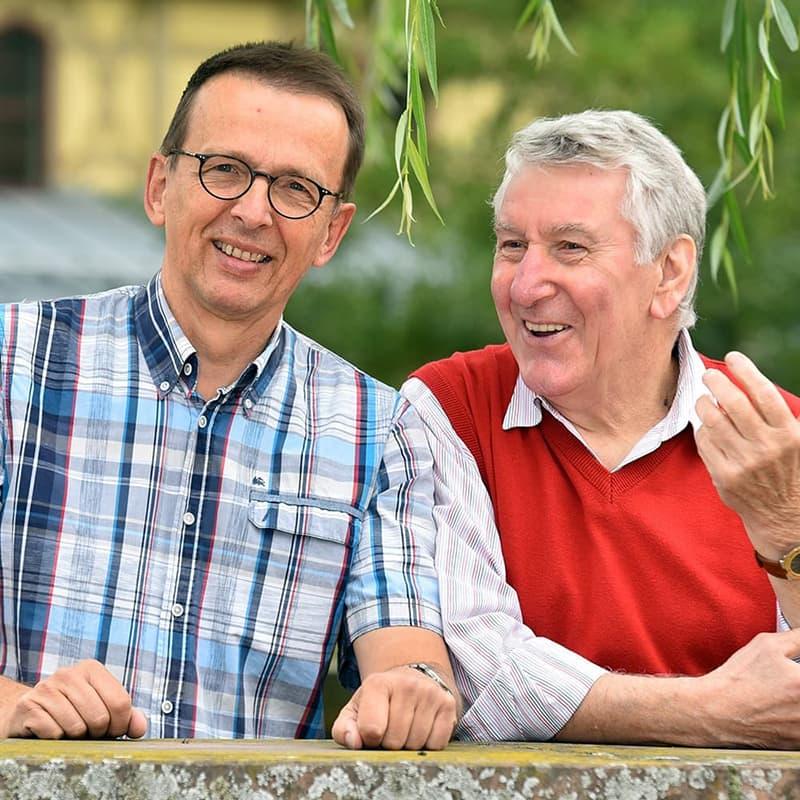 Albiez Haug und Haug