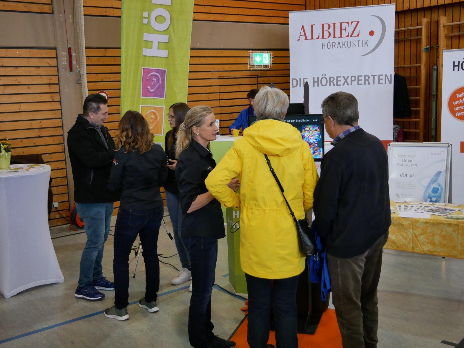 Messe Altburg 3